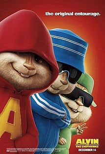 Alvin and the Chipmonks
